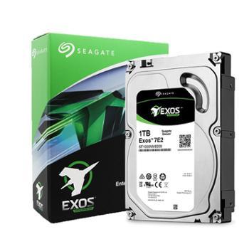 希捷/Seagate 企业级PC台式电脑机械硬盘 企业存储 希捷银河Exos系列