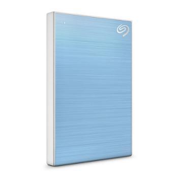 希捷/Seagate 台式PC移动笔记本平板硬盘 新睿品便携式存储 金属兼容苹果PS4