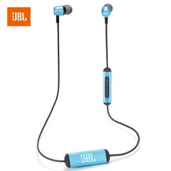 JBL 入耳式无线耳机 蓝牙运动耳机 通用苹果华为小米手机 DUET MINI BT