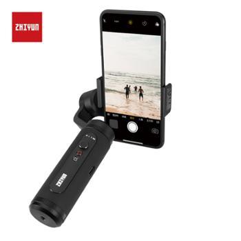 智云/ZHIYUN 手机稳定器 手持三轴迷你云台稳定器 户外运动直播摄影 Smooth Q2
