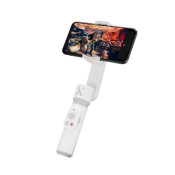 智云/ZHIYUN 手机稳定器 自拍手持云台 vlog摄影神器可伸缩延长 Smooth X