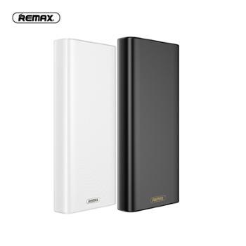 睿麦克斯/REMAX 大容量充电宝 移动电源 多USB接口 20000mAh RPP-150