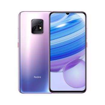 小米/MI Redmi 10X 5G 红米游戏智能手机 天玑820 双5G待机 游戏智能手机