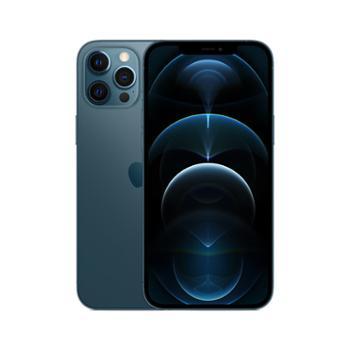 iPhone 12 Pro Max 苹果5G移动联通电信 双卡双待拍照游戏手机