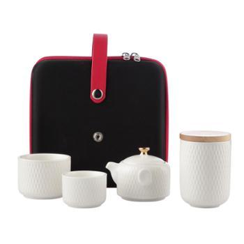 唯都 水悦旅行茶具 W-S14