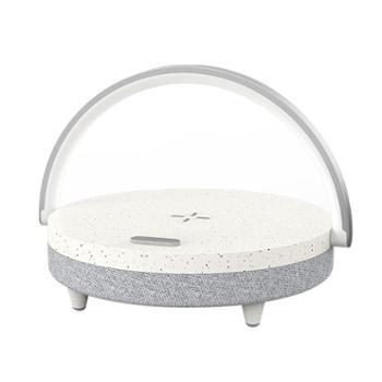 几光 无线充电音乐床头灯Pro LYYD02