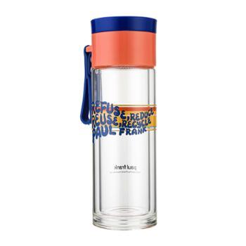 大嘴猴 高硼硅玻璃杯 PFC827-300