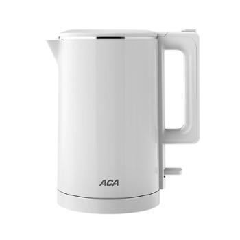 北美电器/ACA 双层电热水壶 ALY-SH152JA