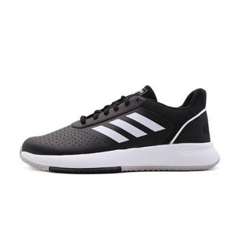 Adidas阿迪达斯男子休闲跑步鞋F36717