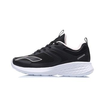 李宁女子减震跑步鞋ARHR064