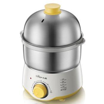 小熊/Bear煮蛋器ZDQ-A07U1电蒸蛋器