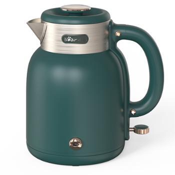 小熊/Bear电热水壶ZDH-C15C1保温小型烧水壶