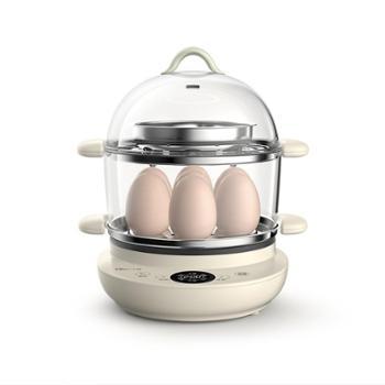 小熊/Bear煮蛋器ZDQ-B14V2多功能早餐机