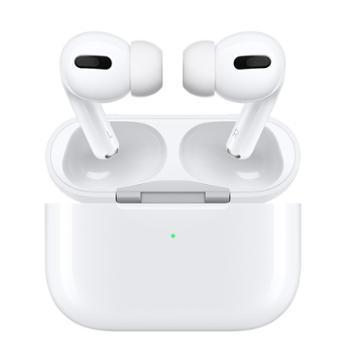 AppleAirPodsPro主动降噪无线蓝牙耳机适用iPhone/iPad/AppleWatch