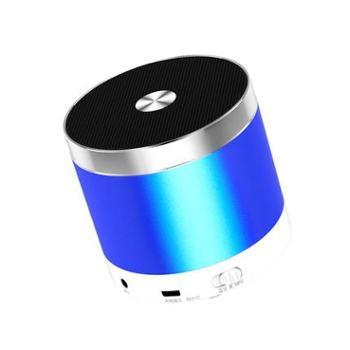 【宝鸡正昊贸易】EARISE/雅兰仕 F12无线蓝牙音箱手机迷你音响插卡电脑低音小钢炮蓝牙音箱