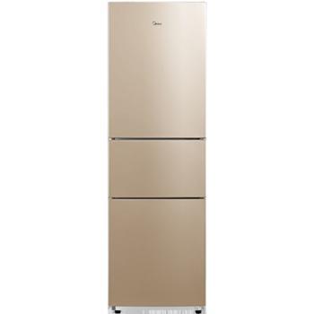 美的 BCD-215WTM(E) 电冰箱