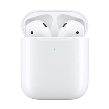 APPLE AirPods2/AirPods 无线蓝牙耳机