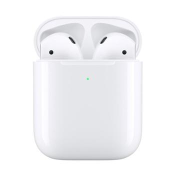 APPLE苹果AirPods2/AirPods无线蓝牙耳机