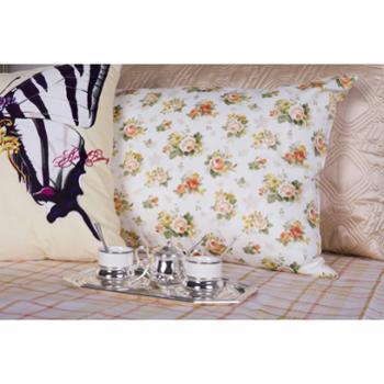 雅兰庄园物语床上四件套 被套,床单,枕套*2