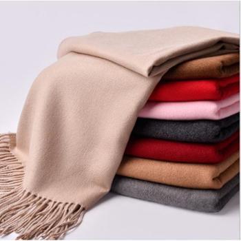 女士围巾故事女人冬季披肩