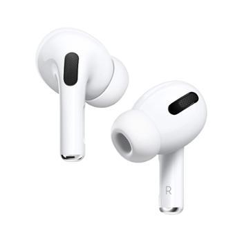 苹果AirPodsPro主动降噪耳机