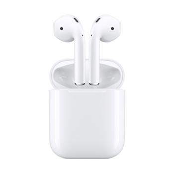 Airpods耳机二代有线充电版