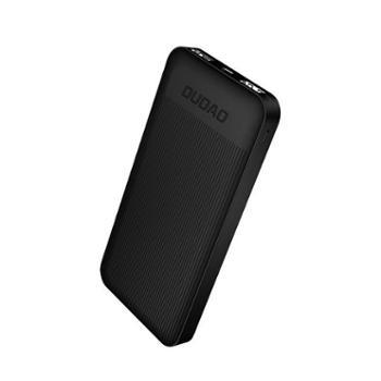独到K4MAX移动电源20000毫安超薄便携大容量迷你双USB接口快充