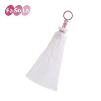 FaSoLa起泡网洁面乳手工皂洗脸打泡网洗面奶起泡袋洗脸刷洗脸神器