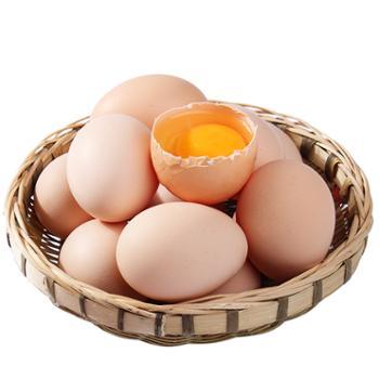 誉福天下农家新鲜鸡蛋30枚装