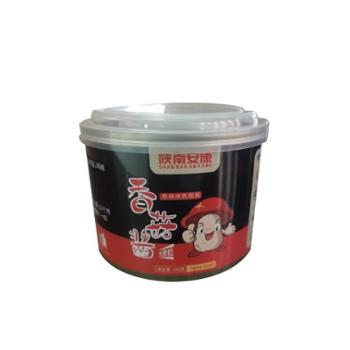 陕南安康 香菇酱 210克