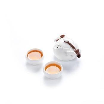 慕之风陶茶具茶杯便携茶杯