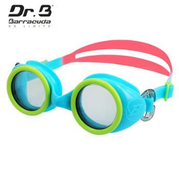 巴洛酷达DR.B系列抗雾防紫外线C近视泳镜#91395