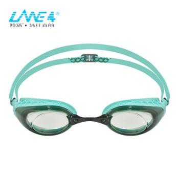LANE4羚活品牌LANE4OP系列近视泳镜#93595