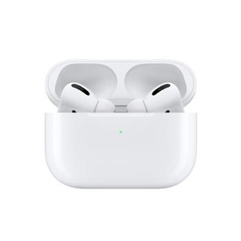 Apple/苹果AirPodsPro真无线耳机入耳式蓝牙降噪充电盒