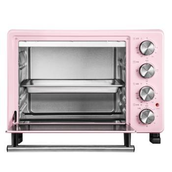美的/Midea 家用多功能电烤箱25升 PT25A0