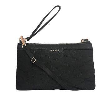 DKNY女士单肩斜挎手拿包