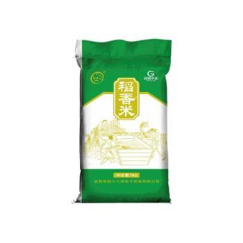 农夫乡情 稻香米 5kg