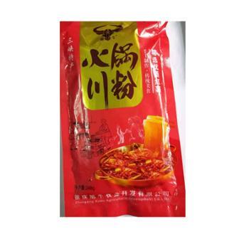 夔牛 重庆火锅川粉 248克/袋*4袋