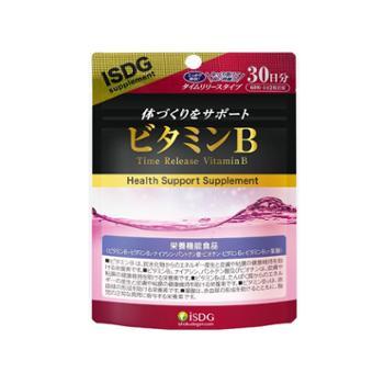 ISDG持续性维生素B60粒