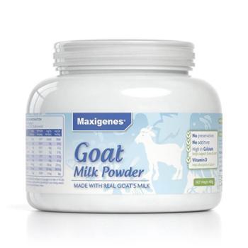 MAXIGENES/美可卓 山羊奶粉 400G