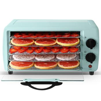 科顺/Kesun TO-094B水果烘干机 干果机 家用食品脱水机 肉干蔬菜风干机