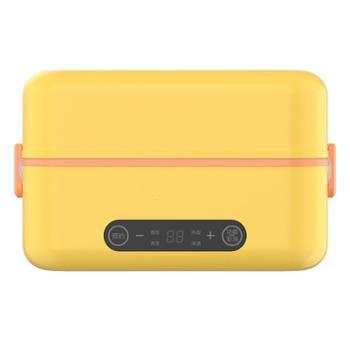 科顺/Kesun 电热饭盒智能定时蒸煮保温带饭盒 1.2L XM-D618A