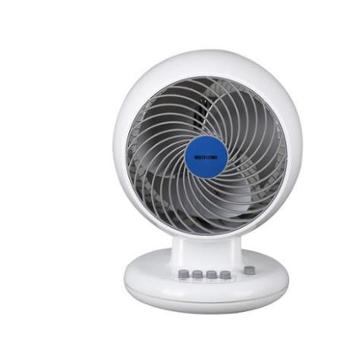 爱丽思IRIS 静音节能空气循环电风扇 PCF-M18C