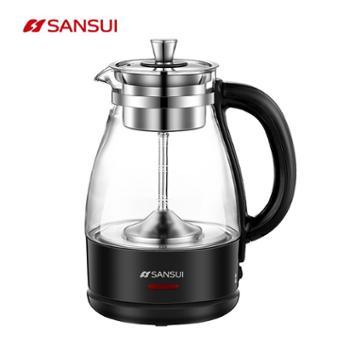 山水煮茶器JM-SZC8609