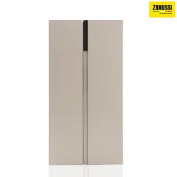 扎努西·伊莱克斯(ZANUSSI)对开门冰箱ZSE5201LPA
