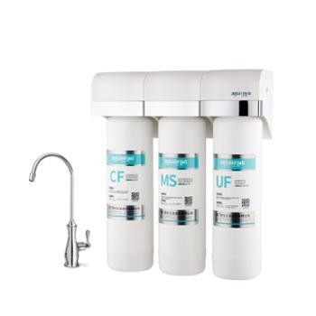 水美乐/AquaMelon家用厨房超滤直饮净水机AM-13201