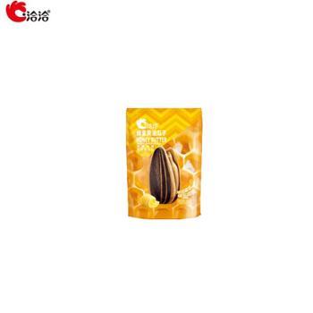 洽洽 创新空间蜂蜜黄油瓜子 98g*2袋