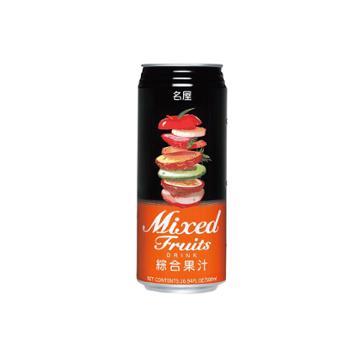 名屋 综合果汁 500ML*5