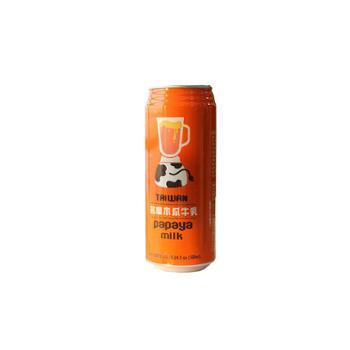 名屋 木瓜牛乳 500ML*5