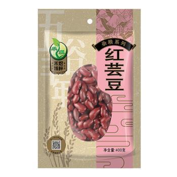 禾煜 红芸豆 400g